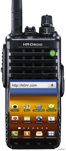 T Reviews - Transceivers: VHFUHF Amateur Hand-held