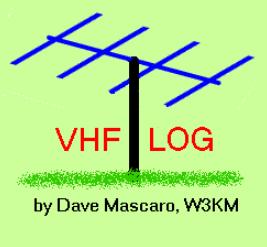 vhf log