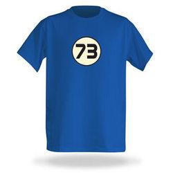 73 Shirt from ThinkGeek