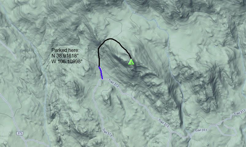 Map 10525