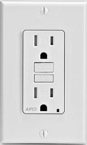 afci-receptacle